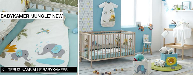 jungle babykleding kiabi. Black Bedroom Furniture Sets. Home Design Ideas